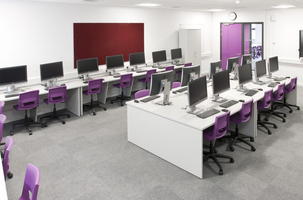 ICT Suites